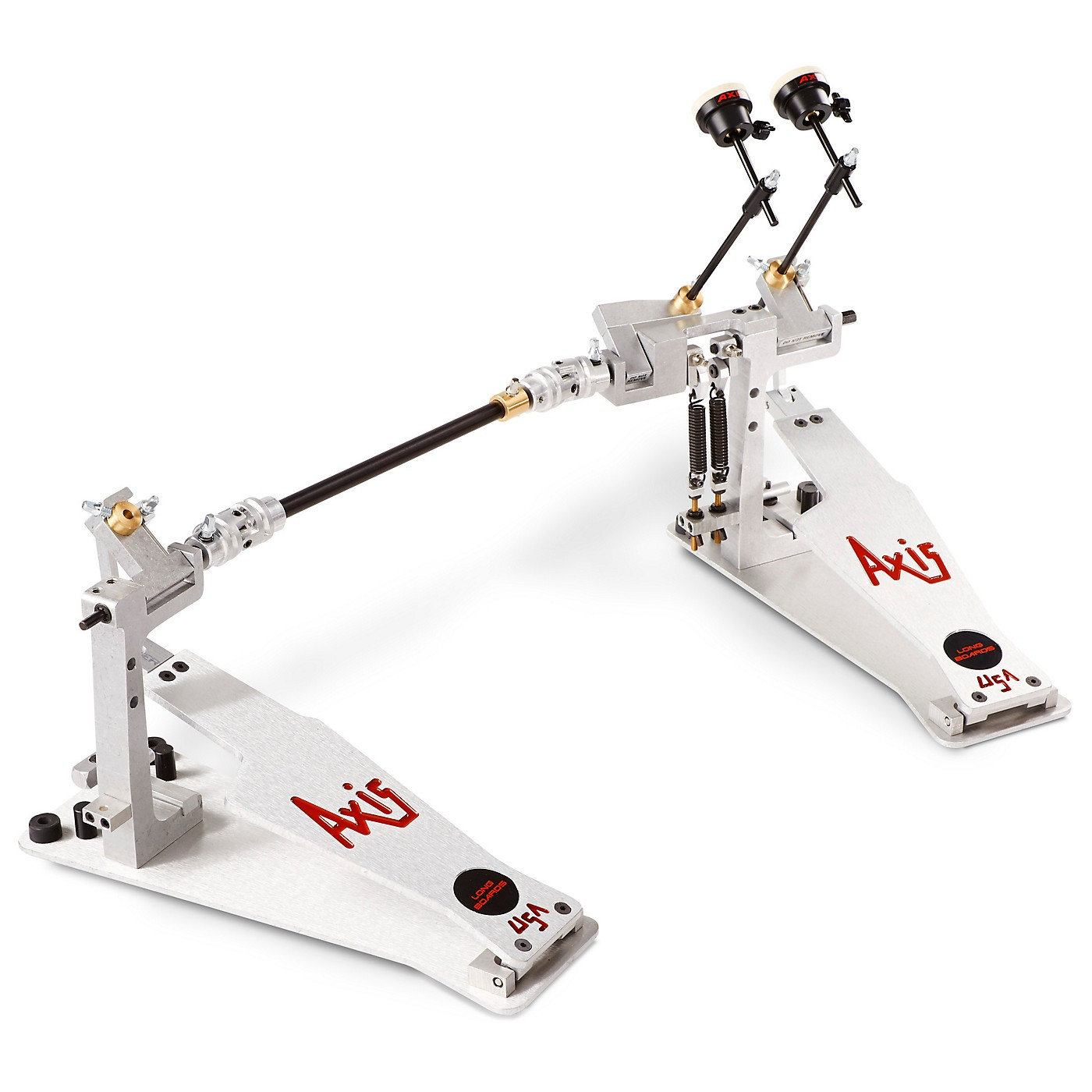 Axis Longboard A Double Bass Drum Pedal thumbnail