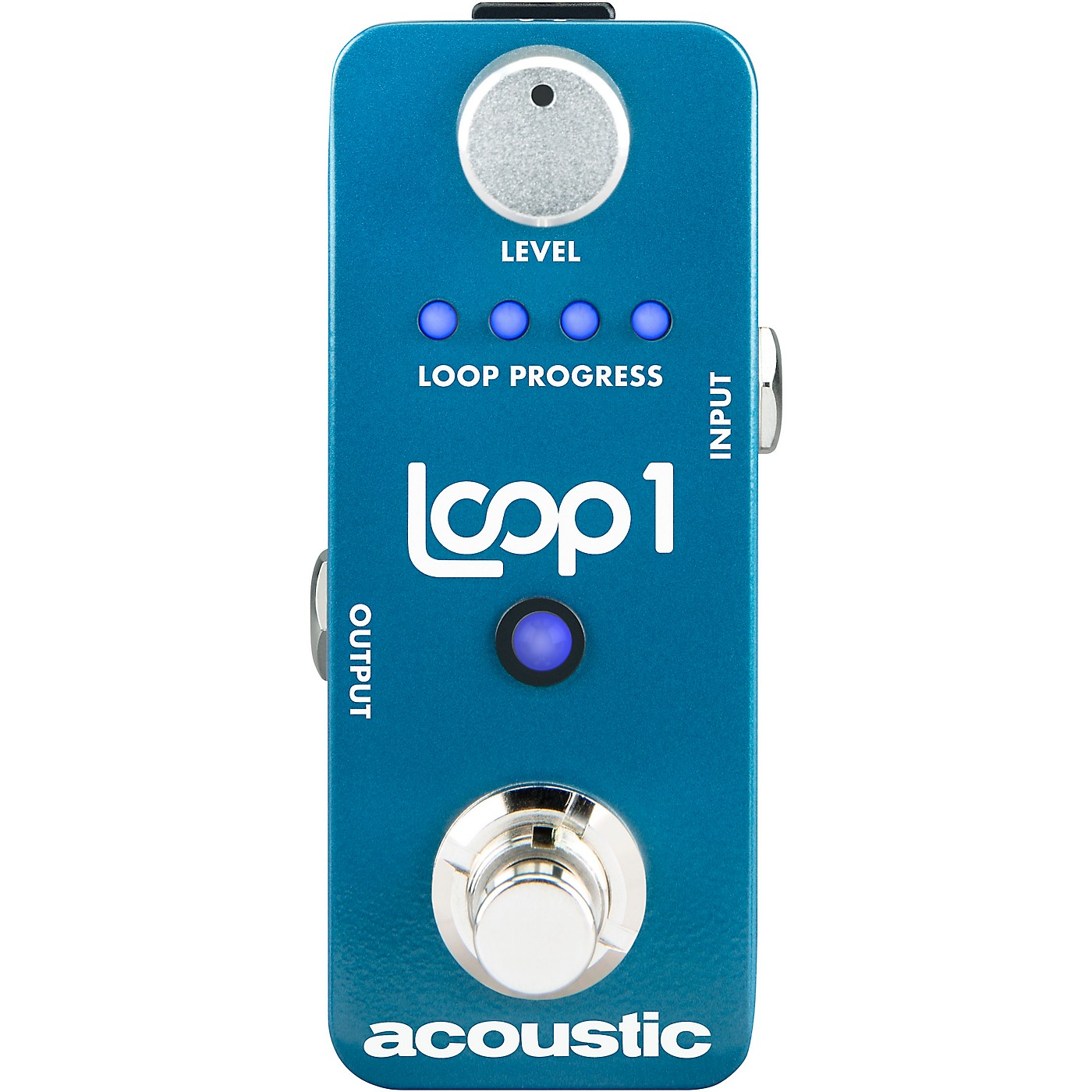 Acoustic Loop1 Looper Pedal thumbnail