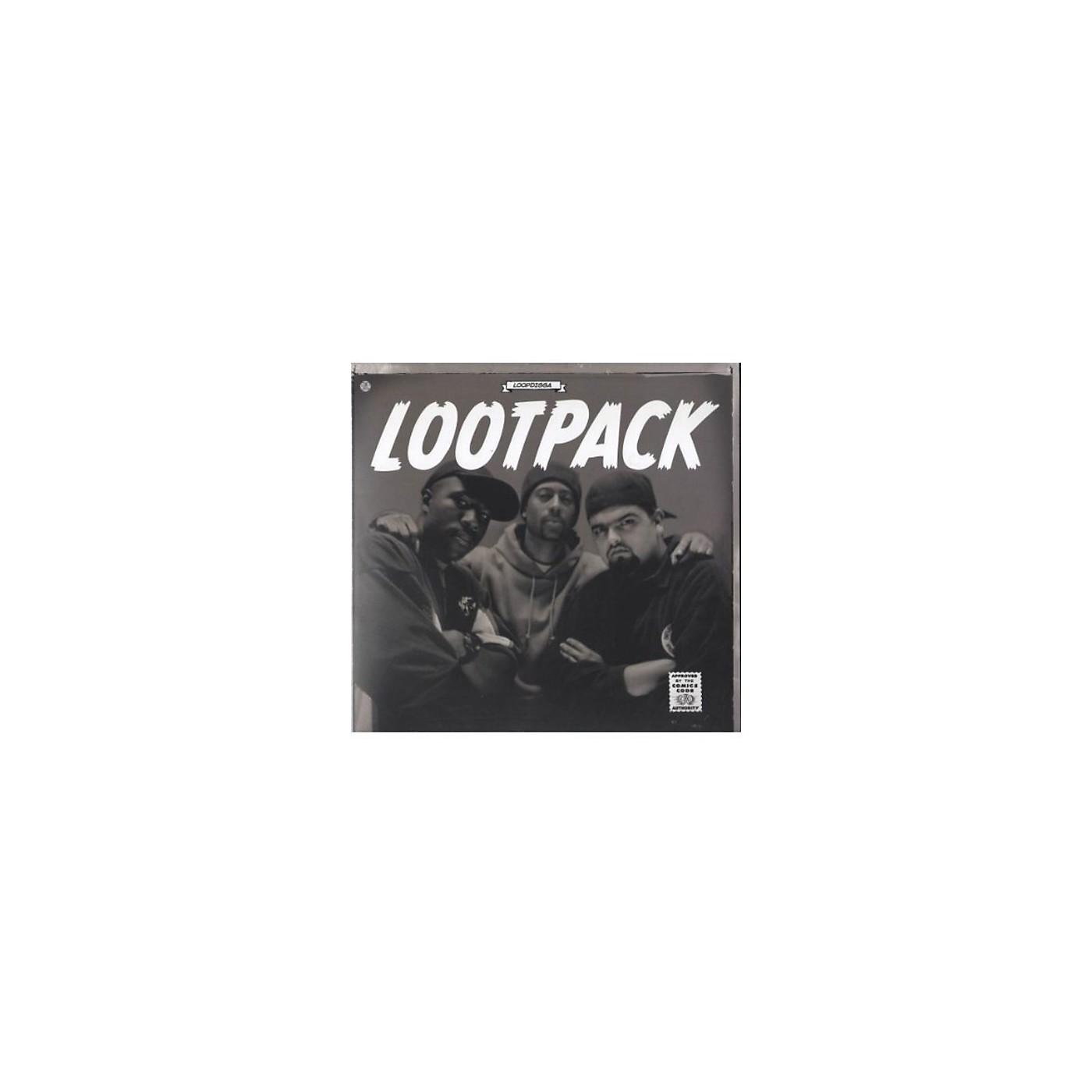 Alliance Lootpack - Loopdigga thumbnail