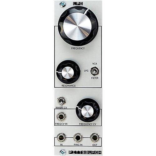 Pittsburgh Modular Synthesizers Lopass Gate Module thumbnail