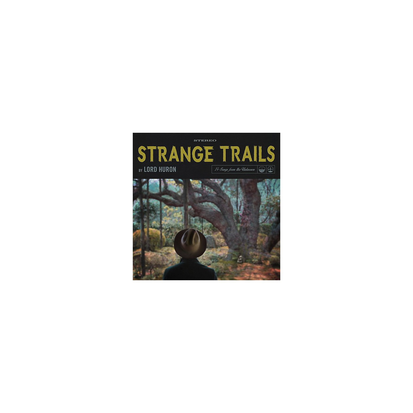 Alliance Lord Huron - Strange Trails thumbnail