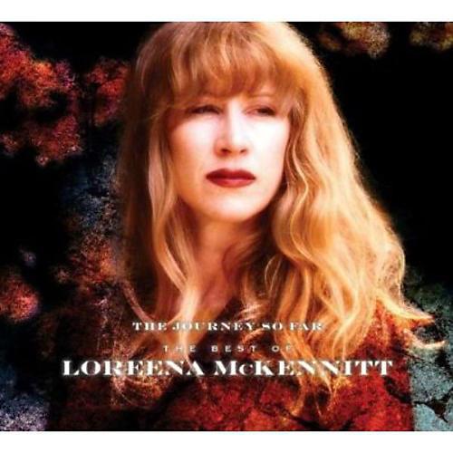 Alliance Loreena McKennitt - Journey So Far the Best of Loreena McKennitt thumbnail