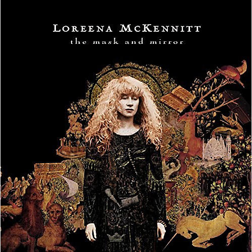 Alliance Loreena McKennitt - The Mask And Mirror thumbnail