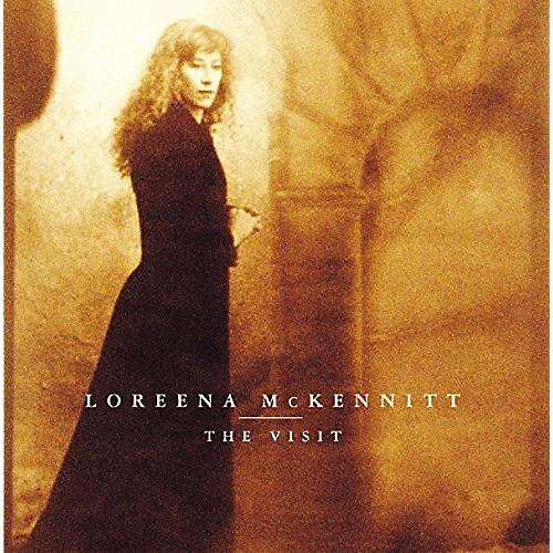 Alliance Loreena McKennitt - The Visit thumbnail