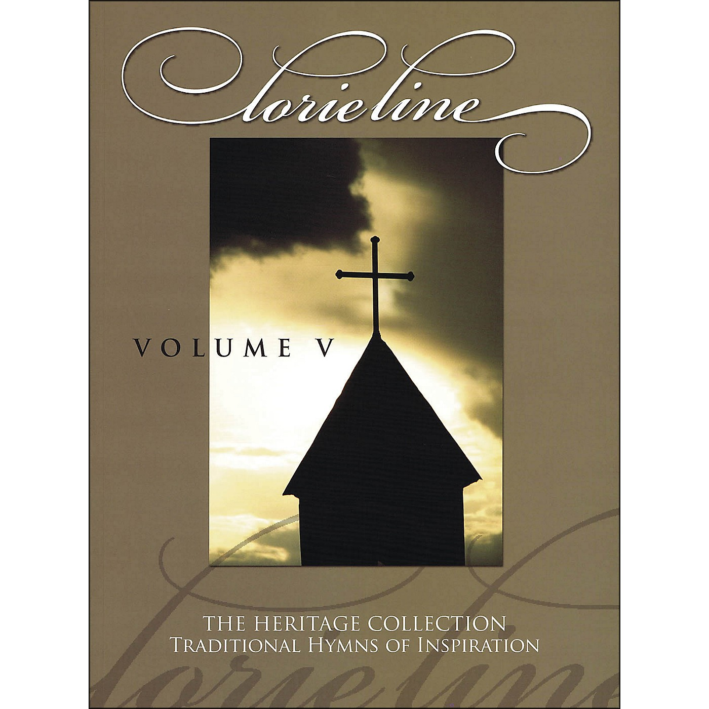 Hal Leonard Lorie Line - The Heritage Collection Volume V arranged for piano solo thumbnail