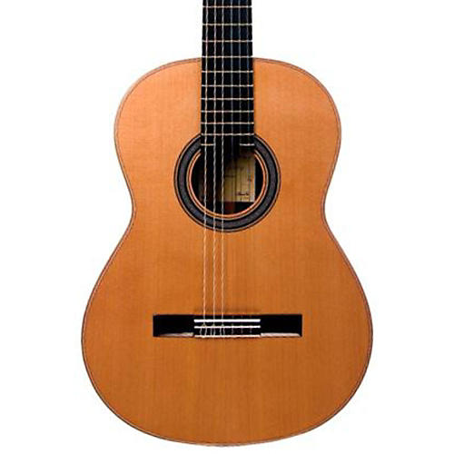 Cordoba Loriente Clarita CD/IN Acoustic Nylon String Classical Guitar thumbnail