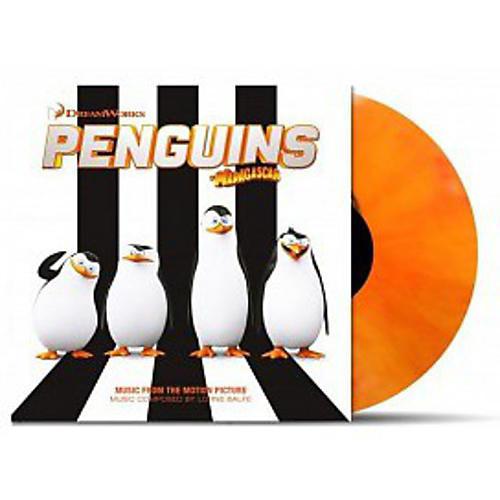 Alliance Lorne Balfe - Penguins of Madagascar (Original Soundtrack) thumbnail