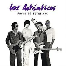Los Autenticos - Polvo De Estrellas