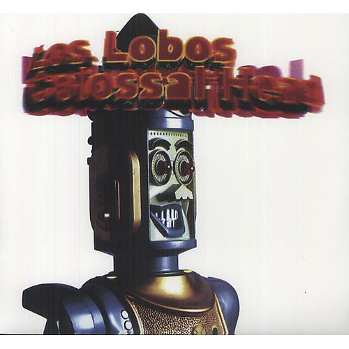 Alliance Los Lobos - Colossal Head thumbnail