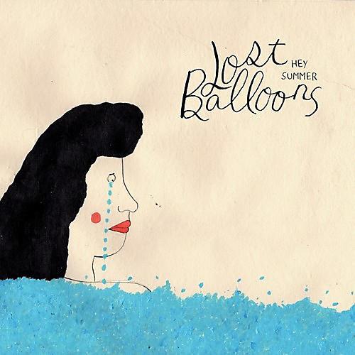 Alliance Lost Balloons - Hey Summer thumbnail