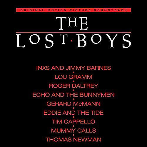 Alliance Lost Boys (Original Soundtrack) thumbnail