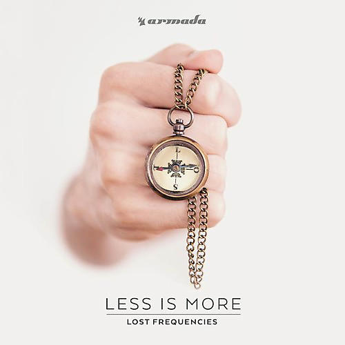 Alliance Lost Frequencies - Less Is More thumbnail