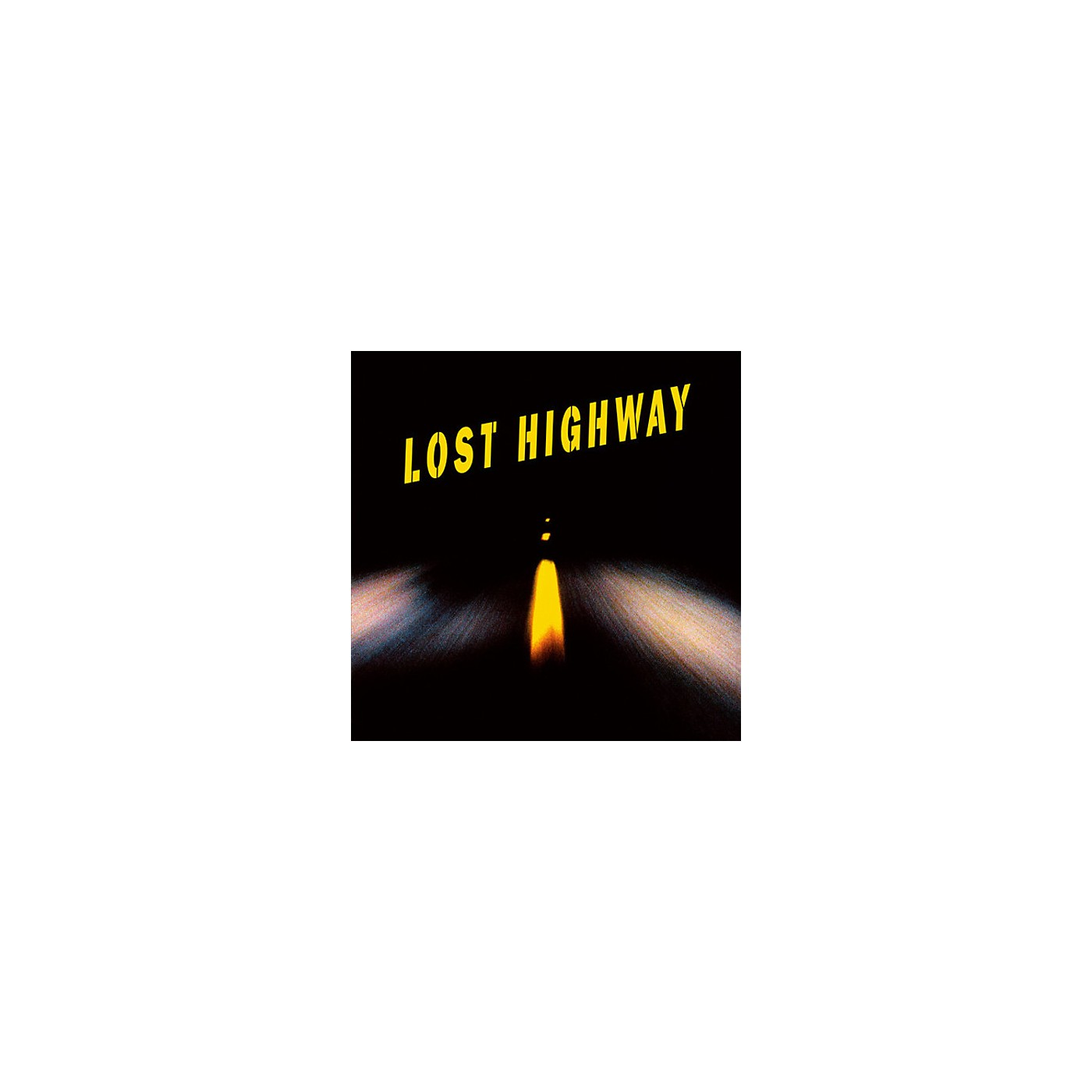 Alliance Lost Highway (Original Soundtrack) thumbnail