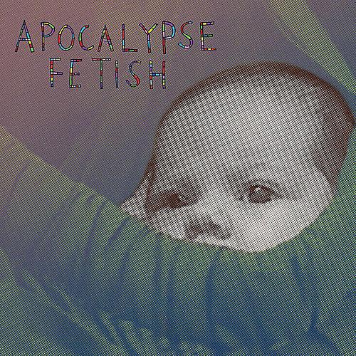 Alliance Lou Barlow - Apocalypse Fetish thumbnail