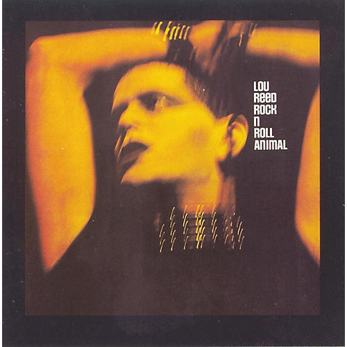 Alliance Lou Reed - Rock & Roll Animal thumbnail