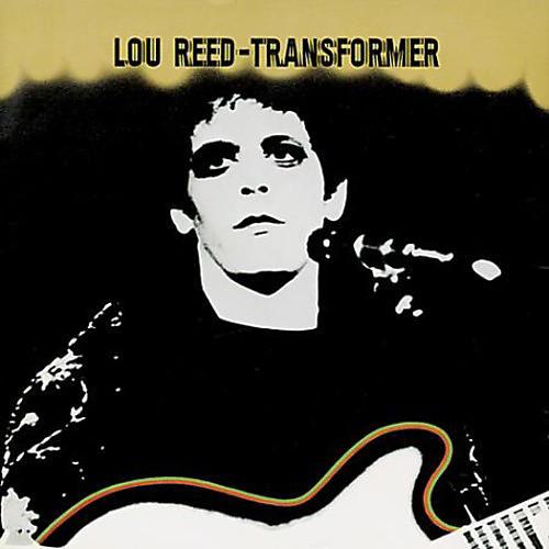 Alliance Lou Reed - Transformer thumbnail