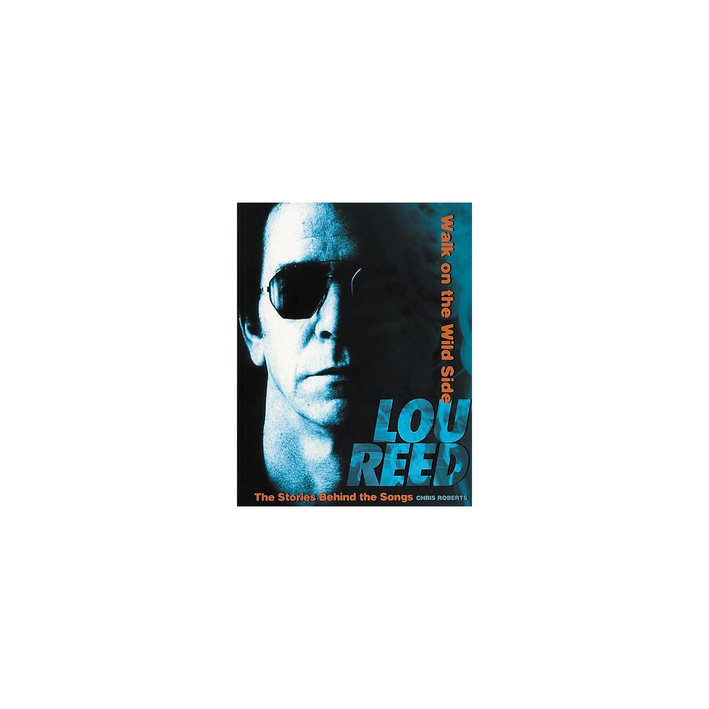 Hal Leonard Lou Reed - Walk on the Wild Side thumbnail