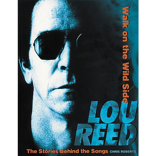 Hal Leonard Lou Reed - Walk on the Wild Side-thumbnail