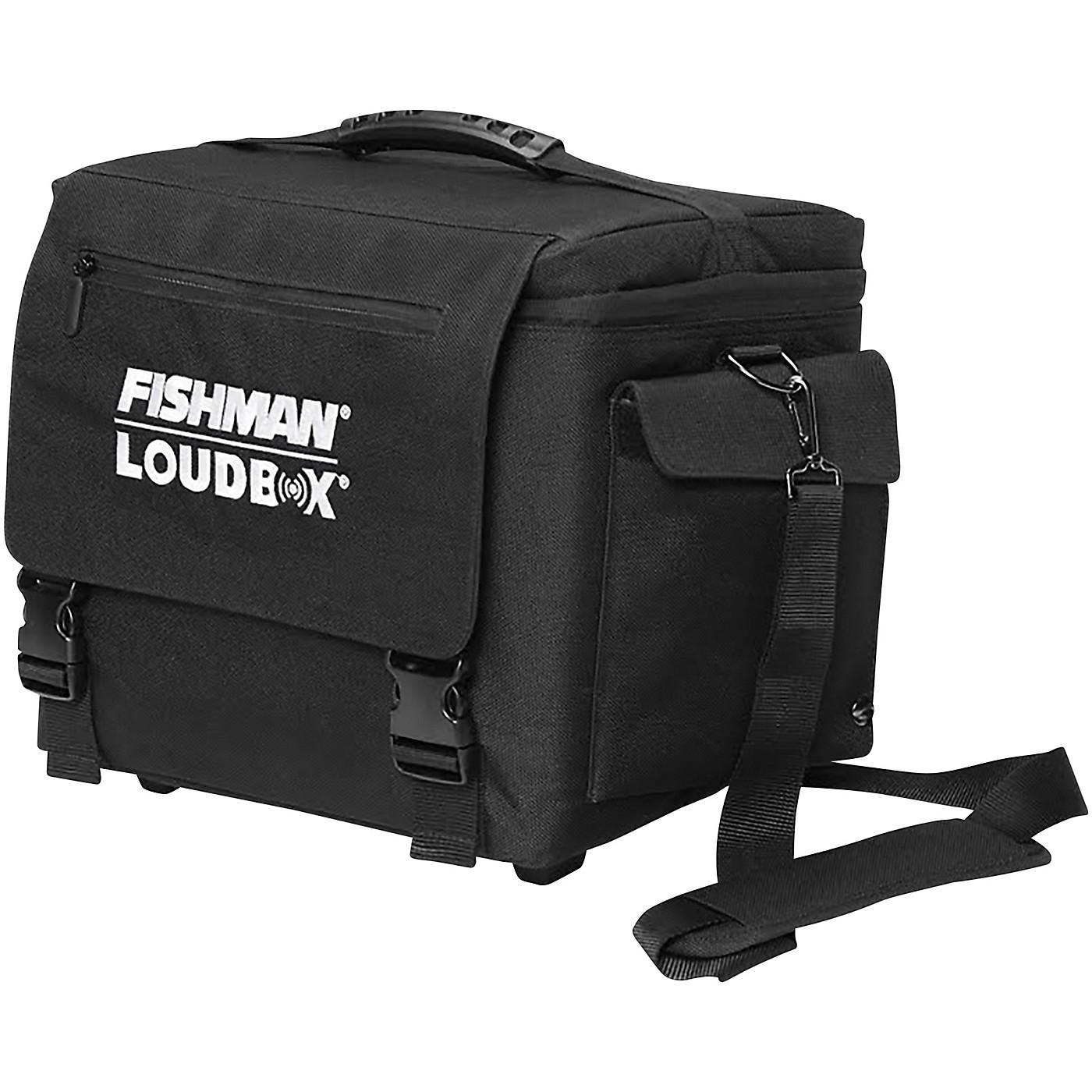 Fishman Loudbox Mini / Mini Charge Deluxe Carry Bag thumbnail