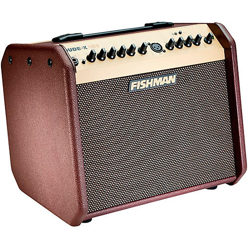 Fishman Loudbox Mini 60W 1x6.5 Acoustic Guitar Combo Amp with Bluetooth thumbnail