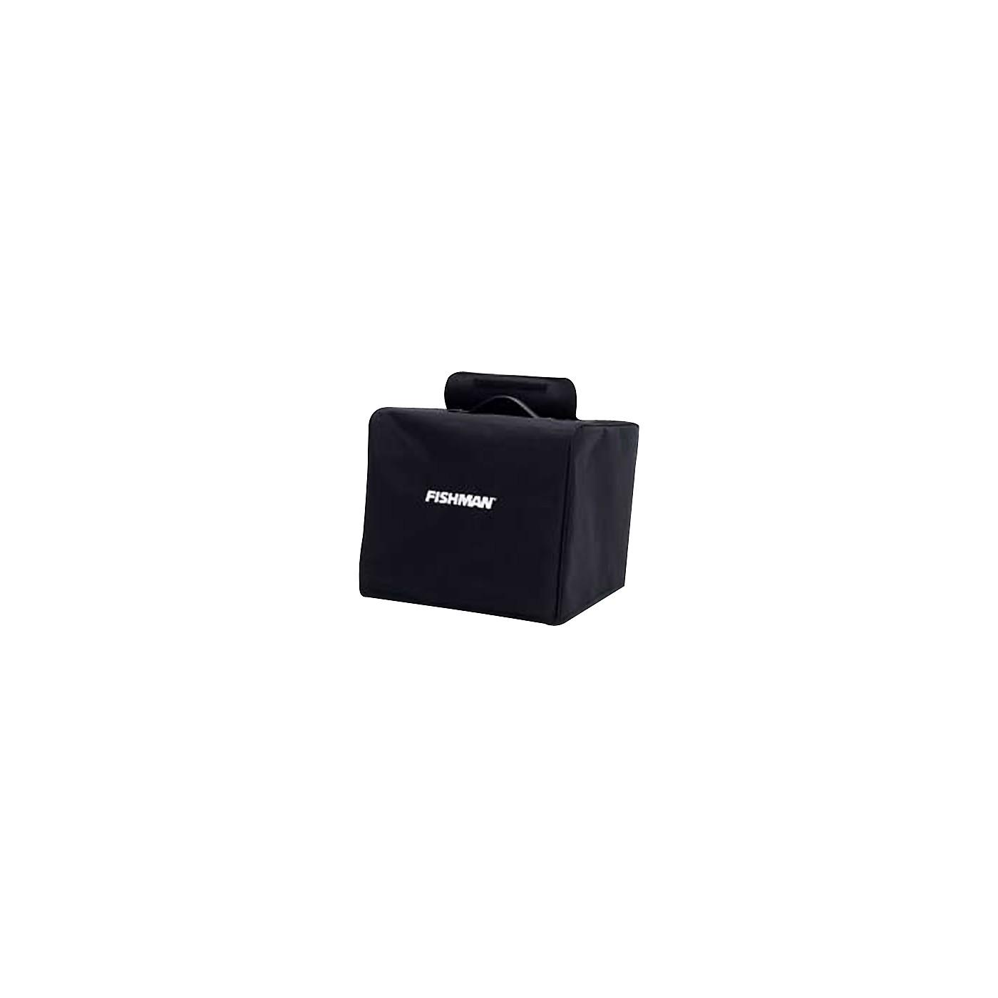 Fishman Loudbox Mini Amp Cover thumbnail