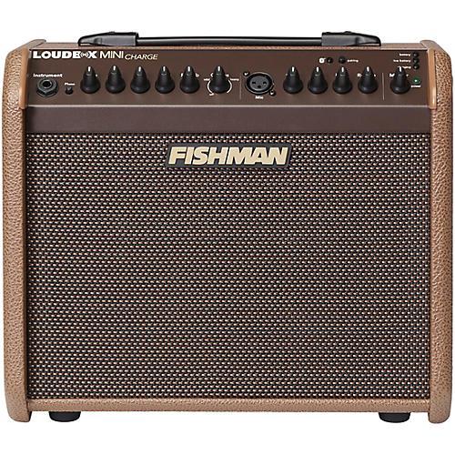 Fishman Loudbox Mini Charge 60W 1x6.5