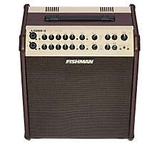 Fishman Loudbox Performer 180W Acoustic Guitar Combo Amp with Effects