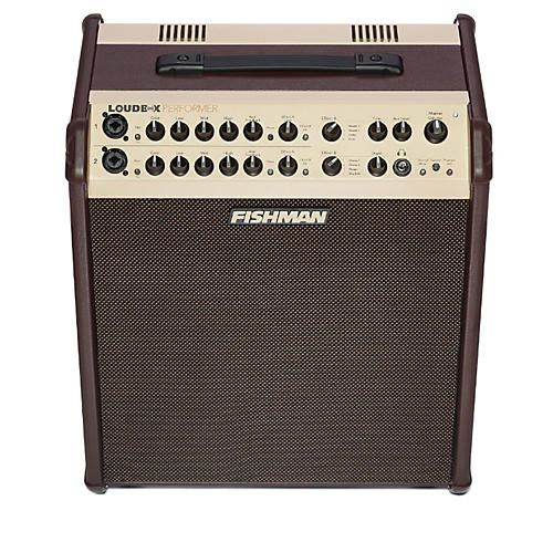 Fishman Loudbox Performer 180W Acoustic Guitar Combo Amp with Effects thumbnail