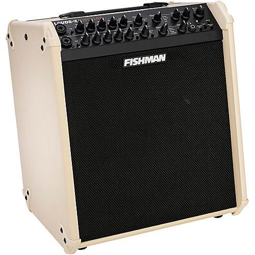Fishman Loudbox Performer 180W Bluetooth Acoustic Guitar Combo Amp thumbnail