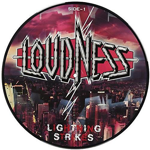 Alliance Loudness - Lightning Strikes thumbnail