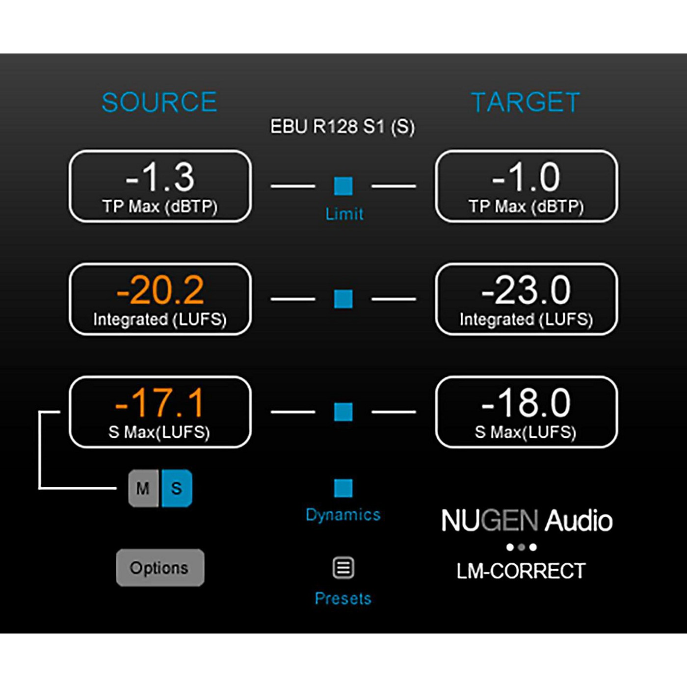 NuGen Audio Loudness Toolkit 2 DSP thumbnail