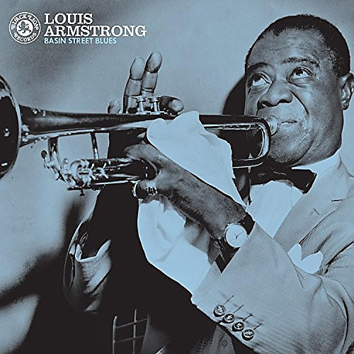 Alliance Louis Armstrong - Basin Street Blues thumbnail