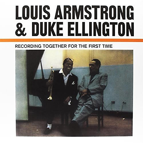Alliance Louis Armstrong - Recording Together For The First Time thumbnail