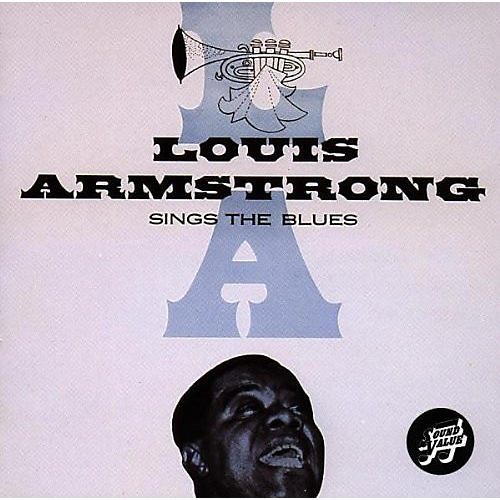 Alliance Louis Armstrong - Sings The Blues thumbnail