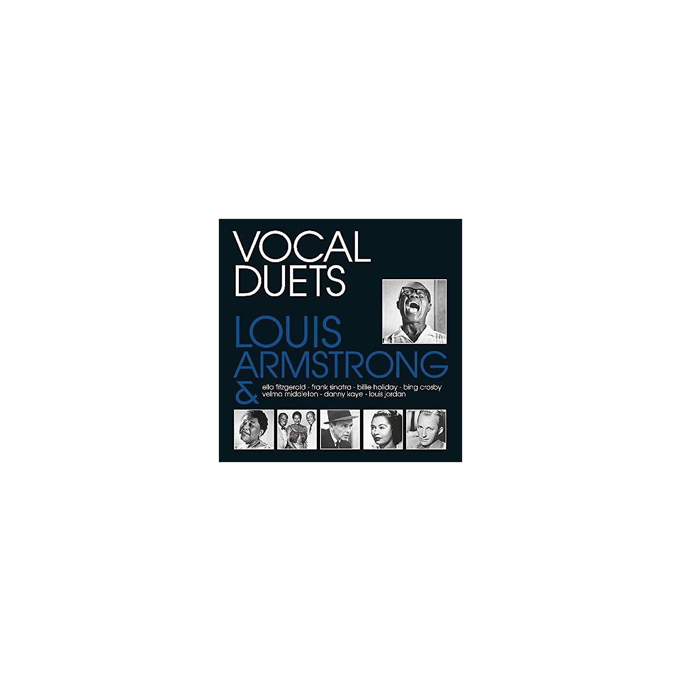 Alliance Louis Armstrong - Vocal Duets thumbnail