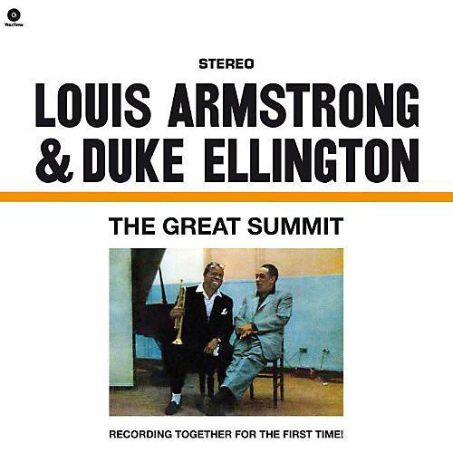 Alliance Louis Armstrong & Duke Ellington - Great Summit thumbnail