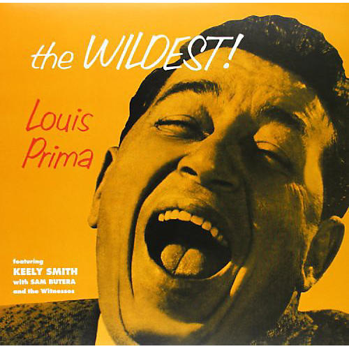 Alliance Louis Prima - The Wildest thumbnail