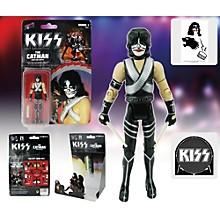 KISS Love Gun The Catman 3 3/4-Inch Action Figure Series 1
