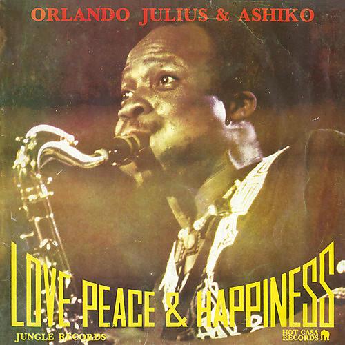 Alliance Love Peace & Happiness thumbnail