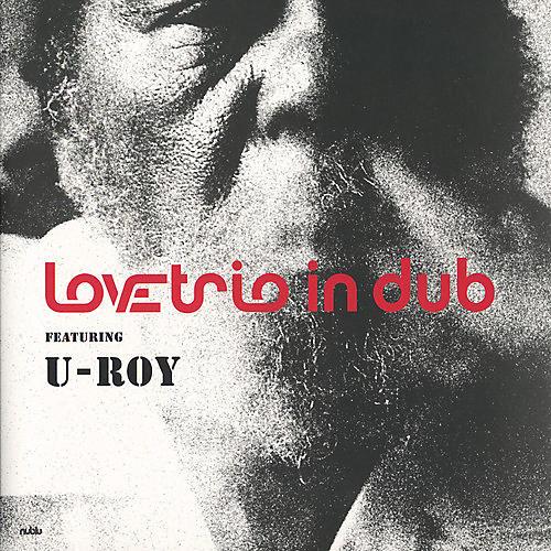 Alliance Love Trio Featuring U-Roy - Love Trio Featuring U-Roy thumbnail