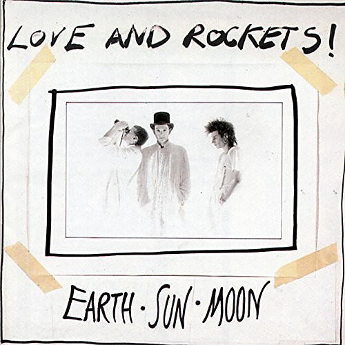 Alliance Love and Rockets - Earth Sun Moon thumbnail