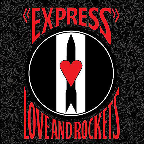 Alliance Love and Rockets - Express thumbnail