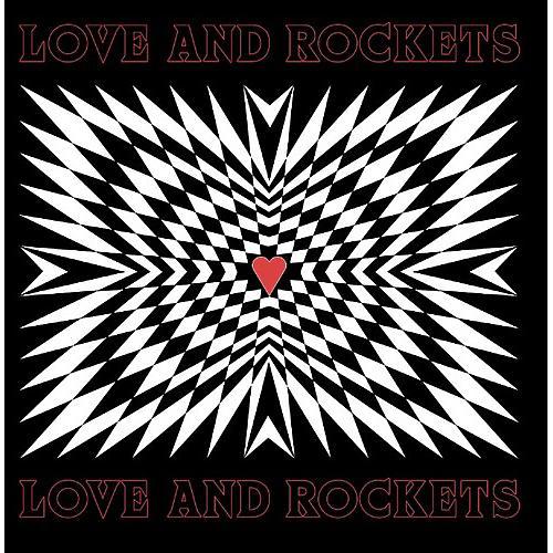 Alliance Love and Rockets - Love & Rockets thumbnail