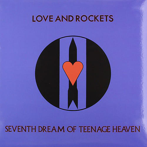 Alliance Love and Rockets - Seventh Dream of Teenage Heaven thumbnail