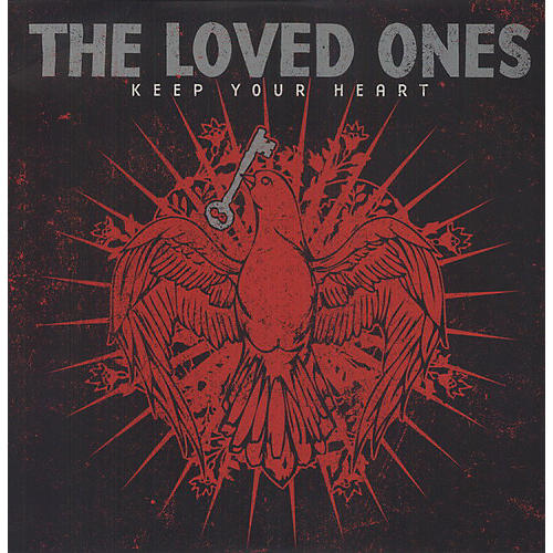 Alliance Loved Ones - Keep Your Heart thumbnail