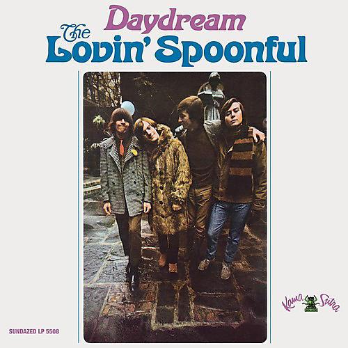Alliance Lovin Spoonful - Daydream thumbnail