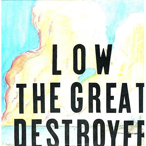 Alliance Low - The Great Destroyer thumbnail