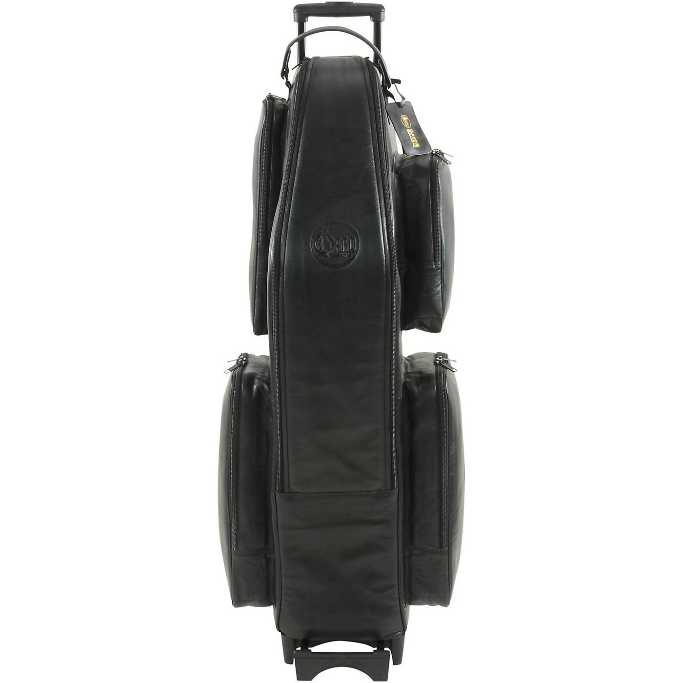 Gard Low A Baritone Saxophone Wheelie Bag thumbnail