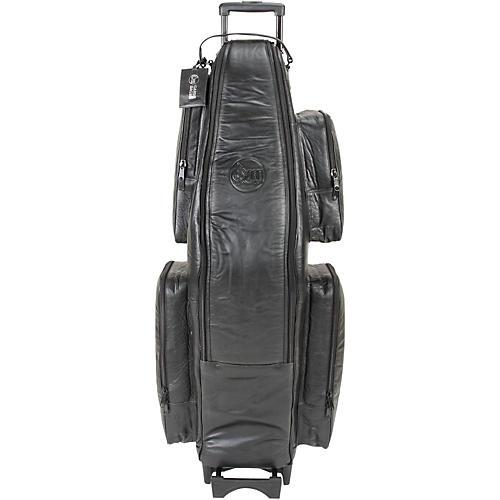 Gard Low Bb Baritone Saxophone Wheelie Bag-thumbnail