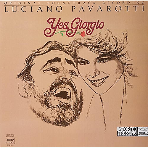 Alliance Luciano Pavarotti - Yes Giorgio thumbnail